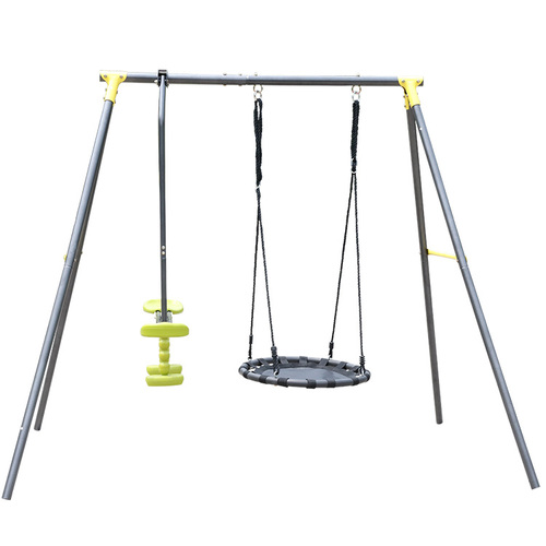 Swing for two -FR